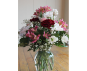 Fresh Seasonal Mix in Winchester, Virginia, Flowers By Snellings