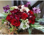 Love you lots in Orinda CA, Misaghi Design Orinda Florist