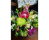 Custom Design in Campbell River BC, Campbell River Florist