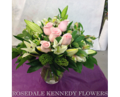 RKF-F003 in Toronto ON, Rosedale Kennedy Flowers
