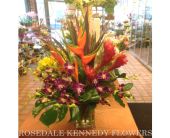 RKF-F006 in Toronto ON, Rosedale Kennedy Flowers