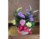 Small Planter in Perry Hall, Maryland, Perry Hall Florist Inc.