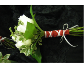 Bridesmaids Bouquet in Lewiston ID, Stillings & Embry Florists