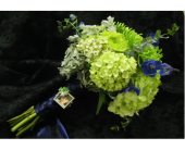 Bridal Bouquet in Lewiston ID, Stillings & Embry Florists