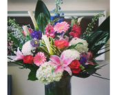 simply stunning in Mississauga ON, Flowers By Uniquely Yours