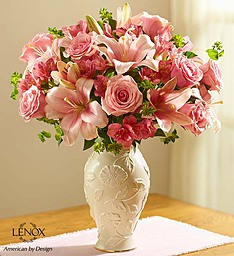 Lenox pink in Port Charlotte, Florida, Punta Gorda Florist Inc.