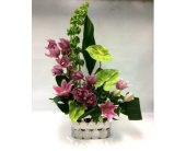Elegant Blooms in Belleville ON, Live, Love and Laugh Flowers, Antiques and Gifts