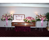 Full Display 3 in Yonkers, New York, Hollywood Florist Inc