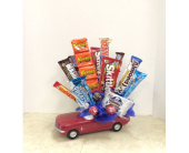 Mustang Candy in Kennesaw GA, Kennesaw Florist