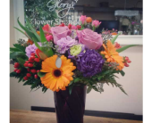 Spring Bouquet in Mississauga ON, Flowers By Uniquely Yours