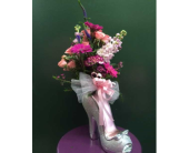 Mother's Day Shoe in Marlboro NJ, Little Shop of Flowers