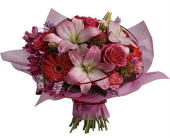 City Chic in Grand Falls/Sault NB, Grand Falls Florist LTD