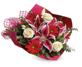 Stolen Kisses in Grand Falls/Sault NB, Grand Falls Florist LTD