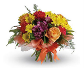 Happy Dance in Grand Falls/Sault NB, Grand Falls Florist LTD