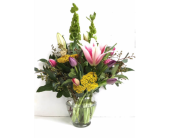 DBL-13 in Grand Falls/Sault NB, Grand Falls Florist LTD