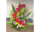 Stairway To Heaven  in Smyrna GA, Floral Creations Florist
