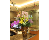13 in Dallas TX, Petals & Stems Florist