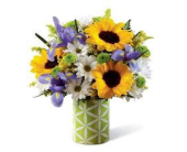 Botanical Bouquet in Meridian MS, Saxon's Flowers and Gifts