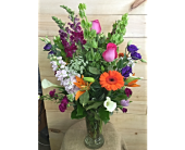 Garden Joy Bouquet  in Smyrna GA, Floral Creations Florist