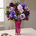 Spring Garden Bouquet in Waterford MI, Bella Florist and Gifts