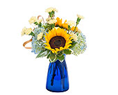 Good Morning Sunshine in Methuen MA, Martins Flowers & Gifts