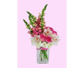 Tickled Pink in Hollywood FL, Al's Florist & Gifts