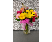 Fresh in Campbell River BC, Campbell River Florist