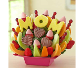 Mom's the Best in Mount Morris MI, June's Floral Company & Fruit Bouquets
