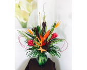 PBF-1 in Melbourne FL, Paradise Beach Florist & Gifts