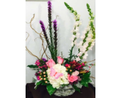 PBF-5 in Melbourne FL, Paradise Beach Florist & Gifts