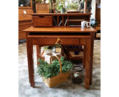 Amish Double Desk in Grand Rapids MN, Shaw Florists