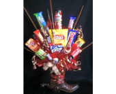 Western Boot & Snacks in New Iberia LA, Breaux's Flowers & Video Productions, Inc.