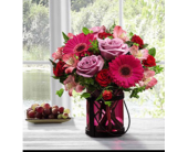 In the Pink in Aston PA, Wise Originals Florists & Gifts