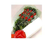 12 Roses Boxed, Choose Your Color in Bound Brook NJ, America's Florist & Gifts