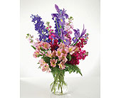 Cascade of Color in Bound Brook NJ, America's Florist & Gifts