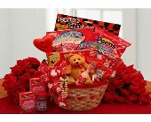 Little Valentine in Bound Brook NJ, America's Florist & Gifts