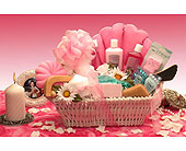 USA - Ultimate Relaxation Bath & Body Spa Gift in Bound Brook NJ, America's Florist & Gifts