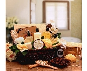 USA - Spa Therapy Relaxation Gift Hamper in Bound Brook NJ, America's Florist & Gifts