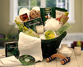 USA - Luxeries Gift Basket in Bound Brook NJ, America's Florist & Gifts