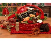 Romantic Massage Gift Basket in Bound Brook NJ, America's Florist & Gifts