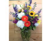 Sensational Summer Hues in Smyrna GA, Floral Creations Florist