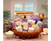 Essence Of Lavendar Spa in Bound Brook NJ, America's Florist & Gifts