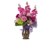 KISS OF LAVENDER in Gainesville FL, Floral Expressions Florist