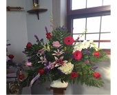 Gazing Beauty in North Manchester IN, Cottage Creations Florist & Gift Shop