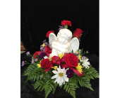 Angels Among Us in North Manchester IN, Cottage Creations Florist & Gift Shop