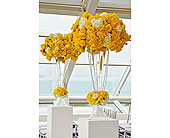Reception Centerpieces in Staten Island NY, Eltingville Florist Inc.