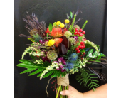 Tropical Mix in Ammon ID, Petal Passion