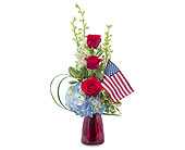 Patriot in Murrieta CA, Murrieta V.I.P Florist