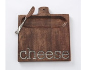 Cheese Cutting Board in Eustis FL, Terri's Eustis Flower Shop