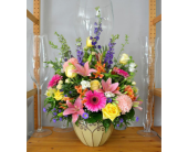 Garden Walk in Oakville, Ontario, Margo's Flowers & Gift Shoppe